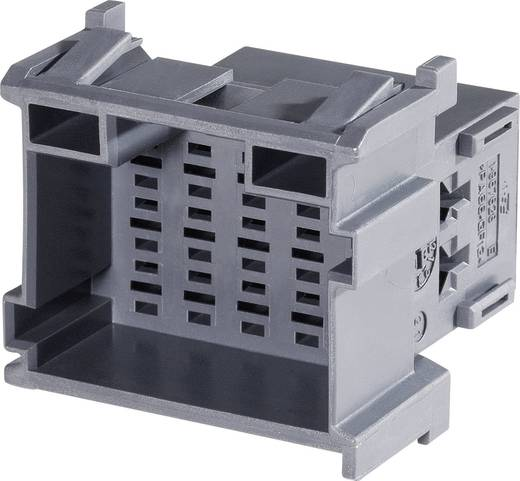 Buchsengehäuse-Kabel J-P-T Polzahl Gesamt 21 TE Connectivity 1-967630-2 Rastermaß: 5 mm 1 St.
