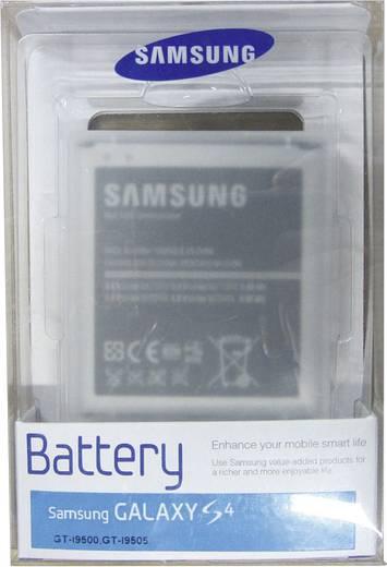 Samsung Handy-Akku Passend für: Samsung Galaxy S4 2600 mAh