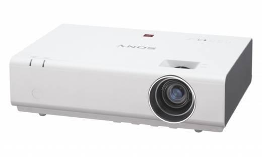 LCD Beamer Sony VPL-EX226 Helligkeit: 2700 lm 1024 x 768 XGA 3000 : 1 Weiß