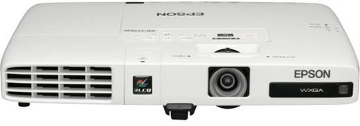 LCD Beamer Epson EB-1776W Helligkeit: 3000 lm 1280 x 800 WXGA 2000 : 1 Weiß
