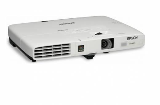 LCD Beamer Epson EB-1771W Helligkeit: 3000 lm 1280 x 800 WXGA 2000 : 1 Weiß