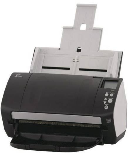 Fujitsu fi-7160 Duplex-Dokumentenscanner A4 1200 x 1200 dpi 60 Seiten/min, 120 Bilder/min USB