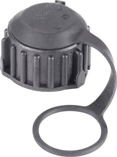 Frontkappe für Stiftgehäuse DIN 72585 1394277-1 TE Connectivity 1 St.