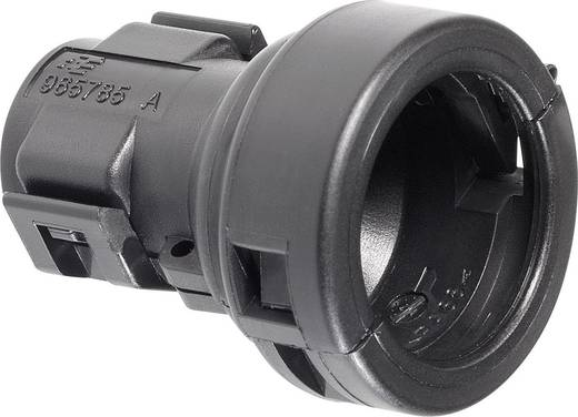 TE Connectivity 965785-1 Rundstecker Abdeckkappe mit Zugentlastung Schutzkappe Serie (Rundsteckverbinder): MCP 1 St.
