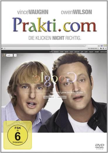 DVD Prakti.Com FSK: 6