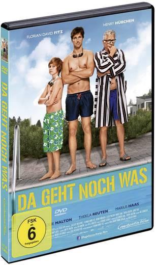 DVD Da geht noch was FSK: 12