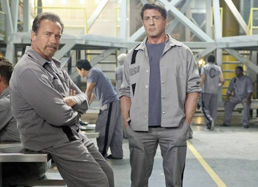 blu-ray Escape Plan FSK: 16
