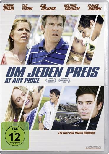 DVD Um jeden Preis FSK: 12