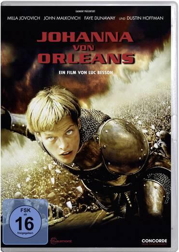 DVD Johanna von Orleans FSK: 16
