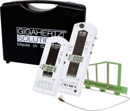 Gigahertz Solutions MK20 Hochfrequenz (HF)-Elektrosmogmessgerät