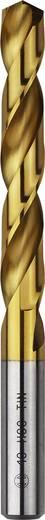 HSS Metall-Spiralbohrer 5.5 mm Bosch Accessories 2609255099 Gesamtlänge 93 mm TiN DIN 338 Zylinderschaft 1 St.