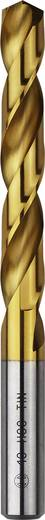 HSS Metall-Spiralbohrer 6.8 mm Bosch Accessories 2609255102 Gesamtlänge 109 mm TiN DIN 338 Zylinderschaft 1 St.