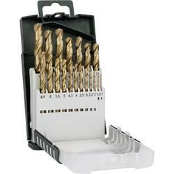Sada špirálových vrtákov do kovu Bosch Accessories 2609255134, N/A, HSS, 1 ks