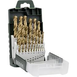 Sada špirálových vrtákov do kovu Bosch Accessories 2609255136, N/A, HSS, 1 sada