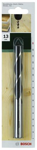 Holz-Spiralbohrer 10 mm Bosch Accessories 2609255207 Gesamtlänge 130 mm Zylinderschaft 1 St.