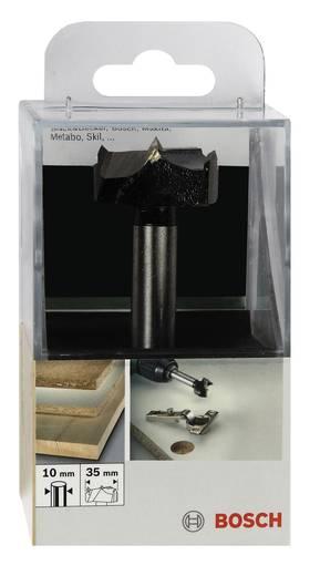 Forstnerbohrer 25 mm Gesamtlänge 90 mm Bosch Accessories 2609255280 Zylinderschaft 1 St.