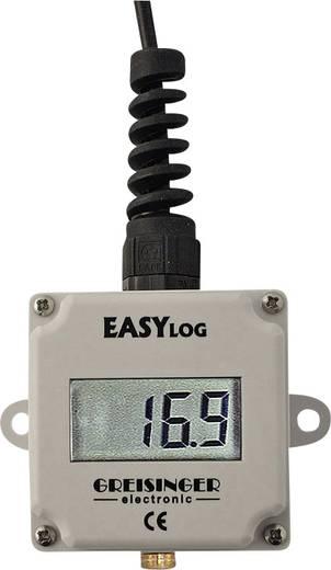 Impuls-Datenlogger Greisinger EASYLOG 40IMP/S Messgröße Impulse 1999 digit 9999 digit Kalibriert nach Werksstan