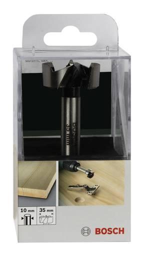 Forstnerbohrer 10 mm Gesamtlänge 90 mm Bosch Accessories 2609255284 Zylinderschaft 1 St.