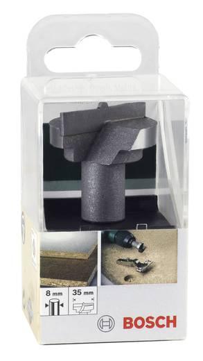 Forstnerbohrer 26 mm Gesamtlänge 56 mm Bosch Accessories 2609255294 Zylinderschaft 1 St.