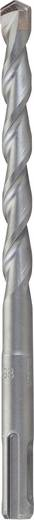 Hartmetall Hammerbohrer 8 mm Bosch Accessories 2609255512 Gesamtlänge 110 mm SDS-Plus 1 St.