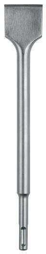 Spatmeißel Bosch Accessories 2609255573 Gesamtlänge 250 mm SDS-Plus 1 St.
