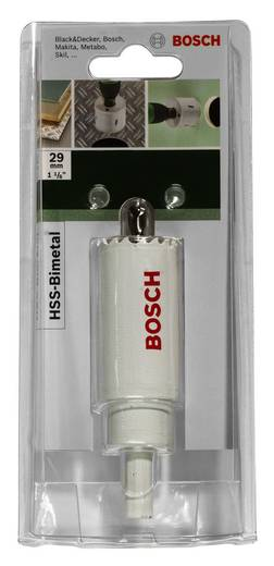 Lochsäge 44 mm Bosch Accessories 2609255608 1 St.