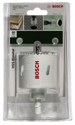 Bosch Accessories 2609255616 Lochsäge 73 mm 1 St.