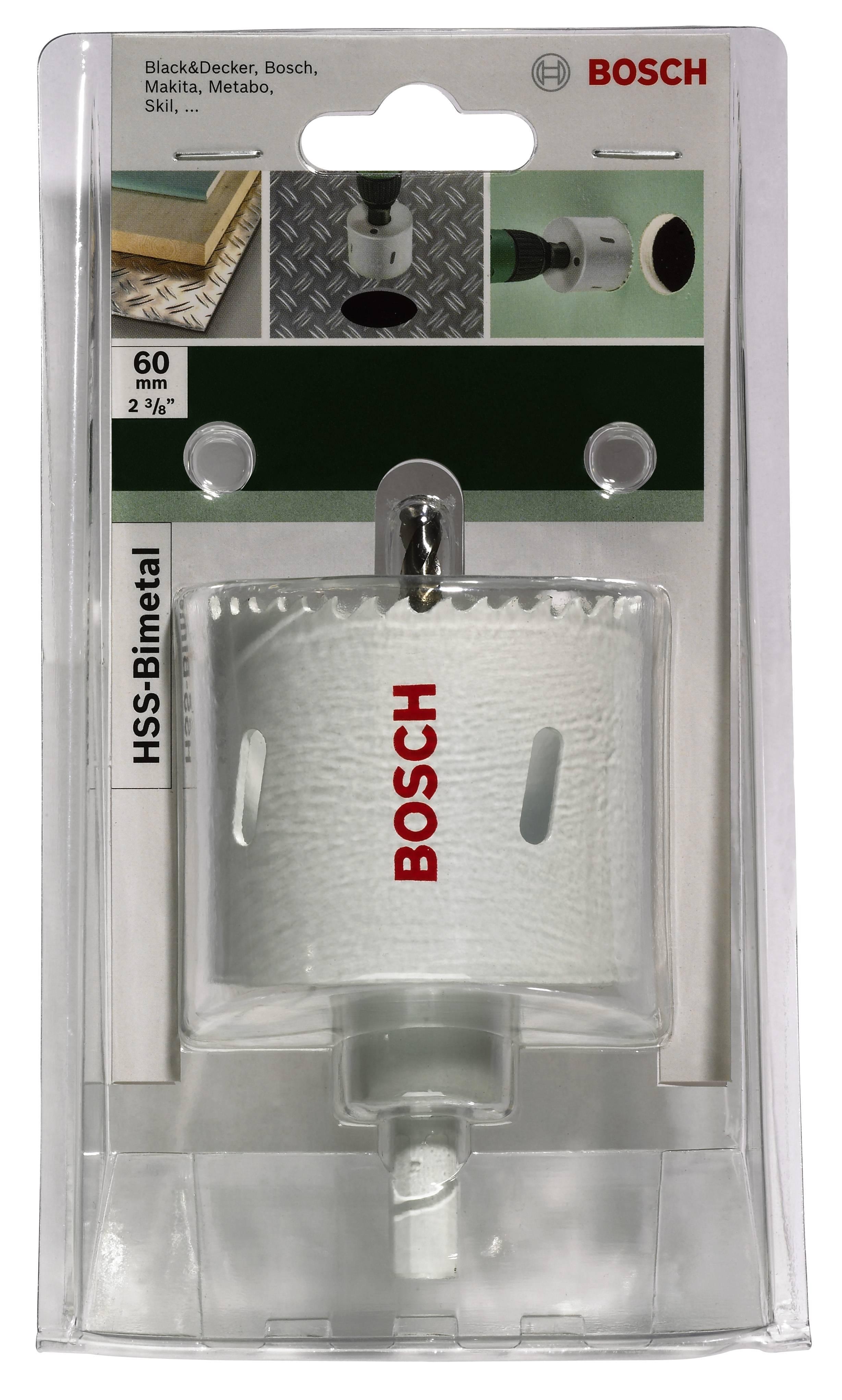 Gut Lochsäge 68 mm Bosch Accessories 2609255615 1 St. online kaufen  EZ77