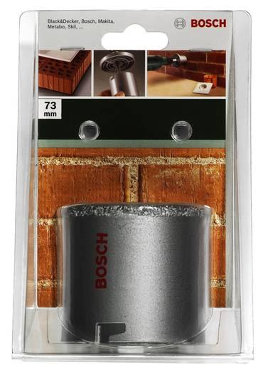 Bosch Accessories 2609255626 Lochsäge 73 mm 1 St.