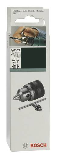 Zahnkranzbohrfutter bis 10 mm Bosch Accessories 2609255700