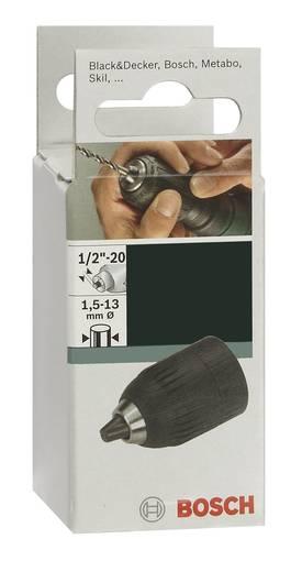 Schnellspannbohrfutter bis 13 mm Bosch Accessories 2609255705
