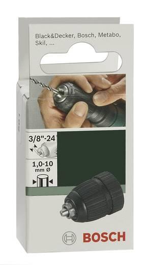Schnellspannbohrfutter bis 10 mm Bosch Accessories 2609255706