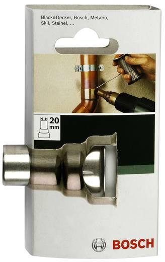 Reduzierdüse 20 mm Bosch Accessories 2609255801 Passend für Bosch, Metabo, Skil, Steinel, Black & Decker, Steinel