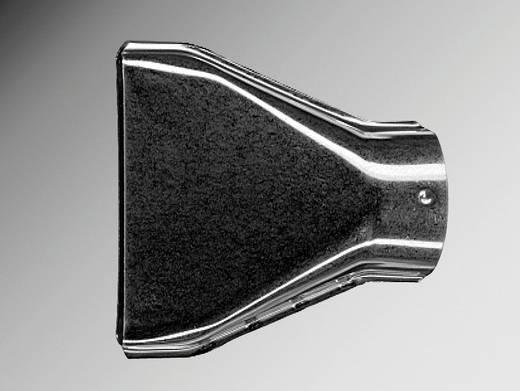 Flächendüse 75 mm Bosch Accessories 2609255803 Passend für Bosch, Metabo, Skil, Steinel, Black & Decker, Steinel