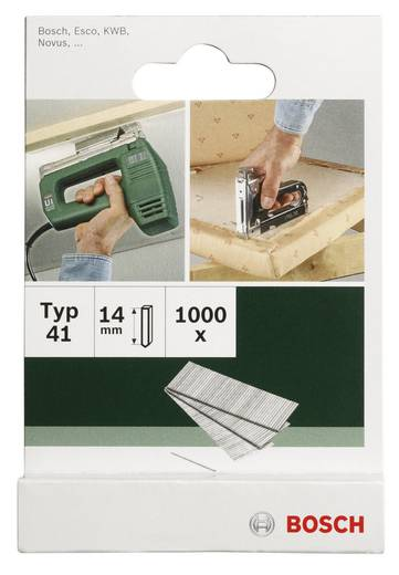 Stift Typ 40 1000 St. Bosch Accessories 2609255805