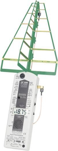 Gigahertz Solutions HFE 59B Hochfrequenz (HF)-Elektrosmogmessgerät