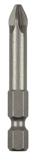 Kreuzschlitz-Bit PZ 1 Bosch Accessories E 6.3 2 St.