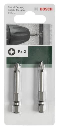 Kreuzschlitz-Bit PZ 3 Bosch Accessories E 6.3 2 St.