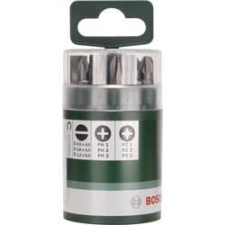Sada bitov Bosch Accessories 2609255975, 25 mm, 10-dielna