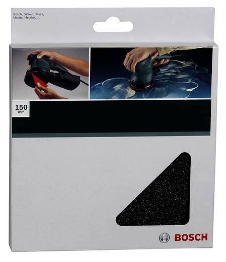 Polierschwamm für Exzenterschleifer, 150 mm Bosch Accessories 2609256052 1
