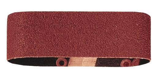 Bosch Accessories 2609256186 Schleifband-Set Körnung 60, 80, 120 (L x B) 303 mm x 40 mm 1 Set
