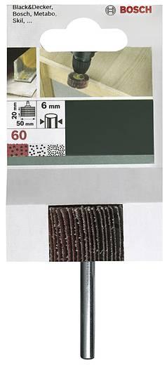 Lamellenschleifer für Bohrmaschinen, 50 mm Bosch Accessories 2609256282