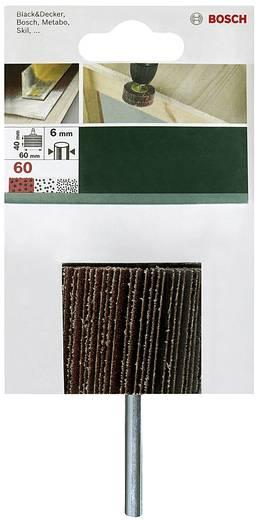 Lamellenschleifer für Bohrmaschinen, 60 mm Bosch Accessories 2609256284