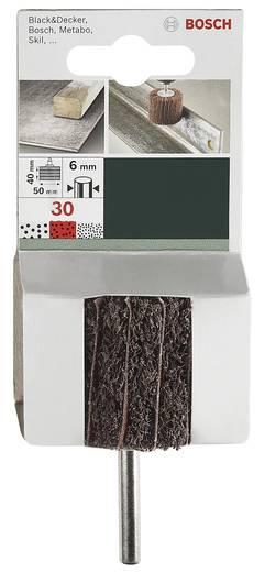 Lamellenschleifer-Vlies für Bohrmaschinen, 50 mm Bosch Accessories 2609256286