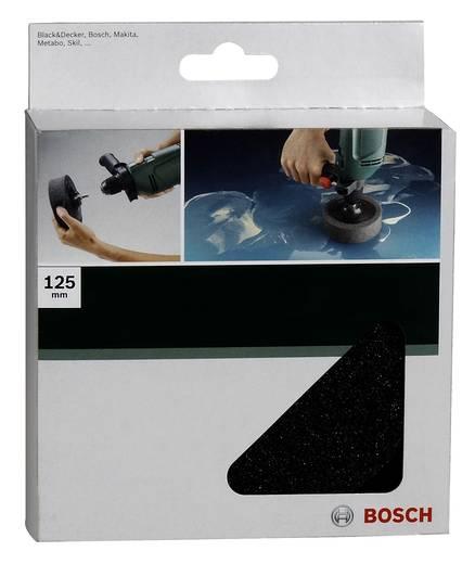 Polierschwamm für Bohrmaschine, 125 mm Bosch Accessories 2609256291 1
