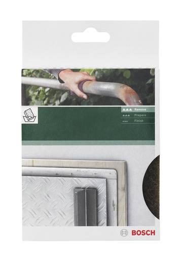 Vliespad Bosch Accessories 2609256342 2 St.