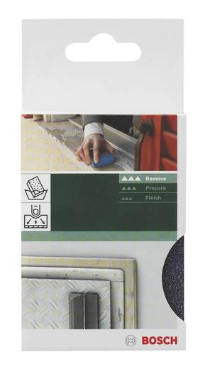 Schleifschwamm Bosch Accessories 2609256346 1
