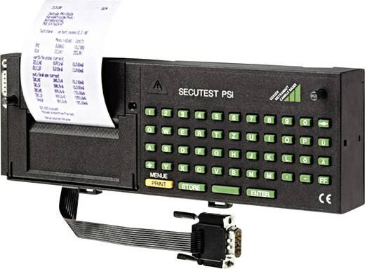 Gossen Metrawatt SECUTEST PSI Druckermodul SECUTEST PPI, Passend für (Details) VDE-Tester Secutest SII, 10 06 61 GTM5016