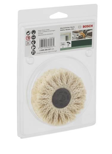 Sisalkordelbürste Bosch Accessories 2609256557 1
