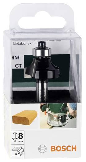 Abrundfräser Bosch Accessories 2609256604